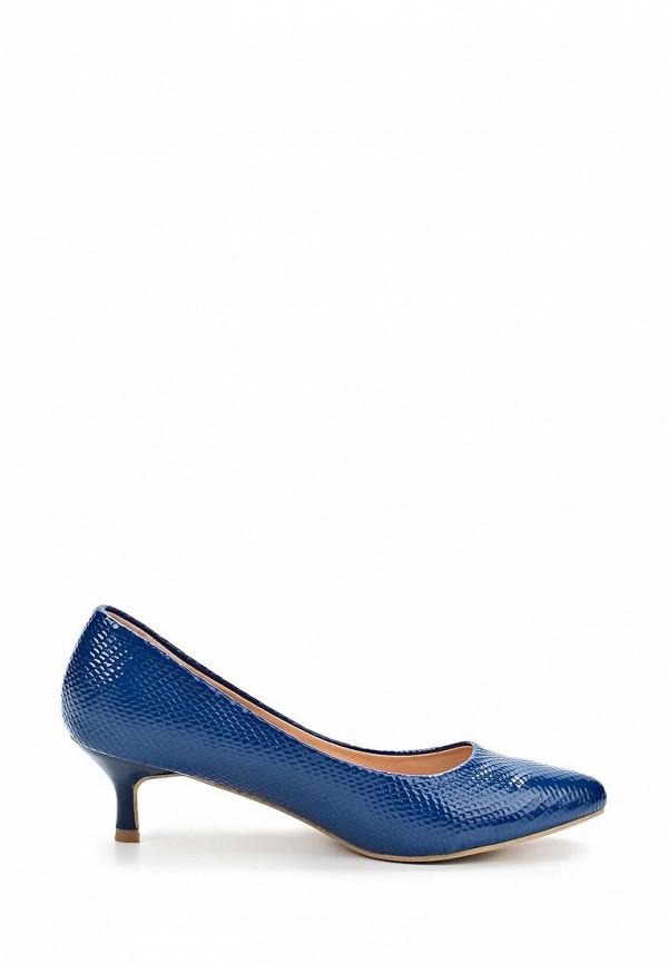 Туфли на каблуке Burlesque HB12-61: изображение 4