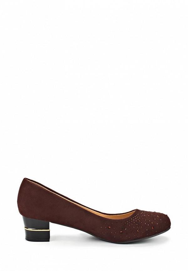 Туфли на каблуке Burlesque HB12-62: изображение 8