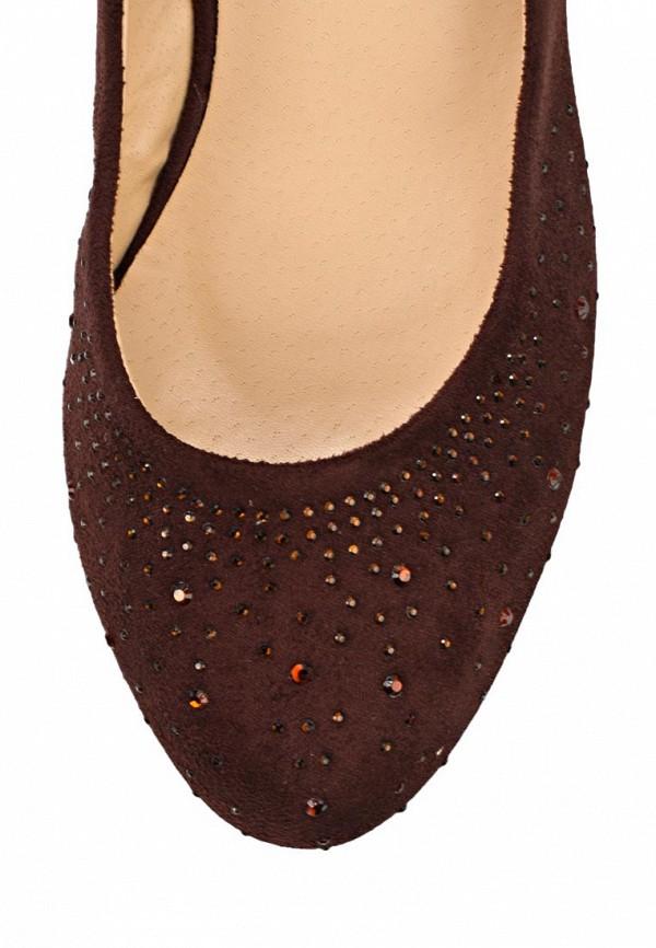 Туфли на каблуке Burlesque HB12-62: изображение 10