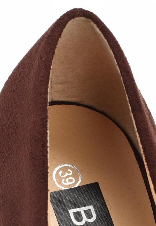 Туфли на каблуке Burlesque HB12-62: изображение 12