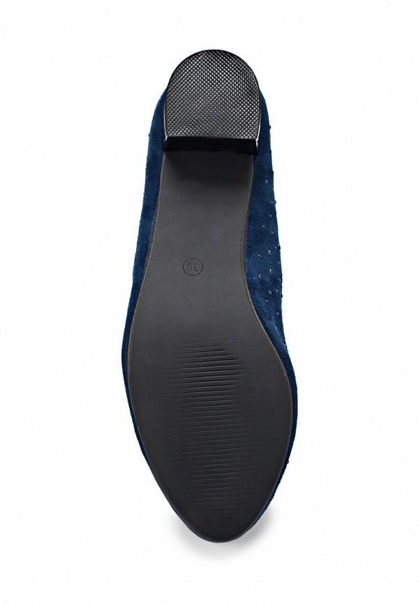 Туфли на каблуке Burlesque HB12-63: изображение 3