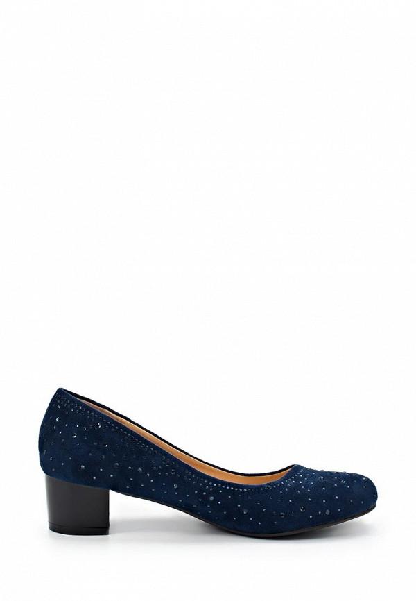 Туфли на каблуке Burlesque HB12-63: изображение 7