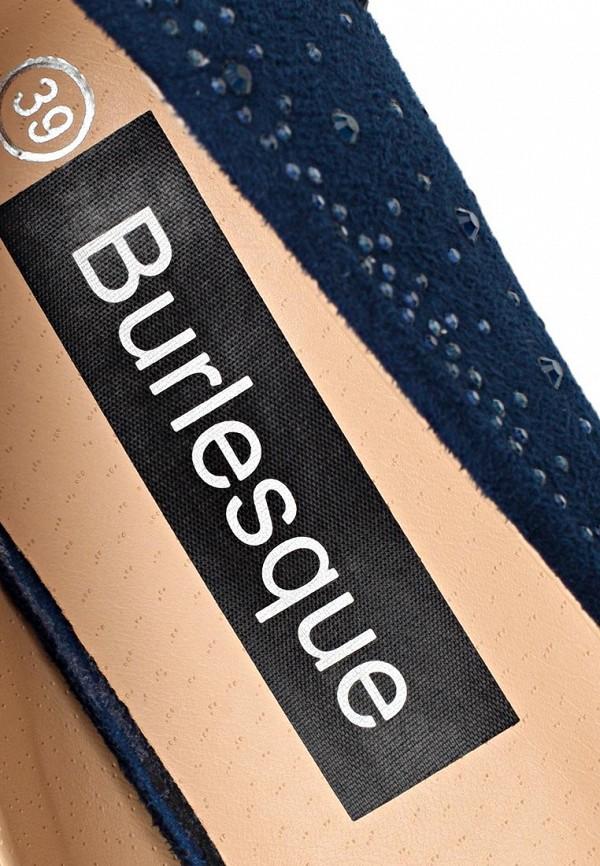 Туфли на каблуке Burlesque HB12-63: изображение 11
