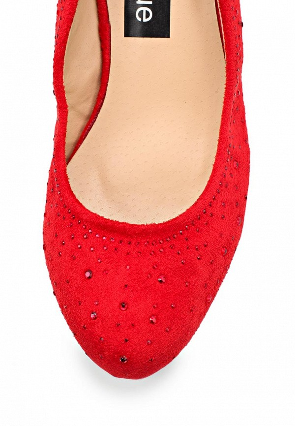 Туфли на каблуке Burlesque HB12-64: изображение 5