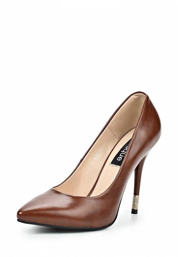 Туфли на каблуке Burlesque HRMH-D1: изображение 1