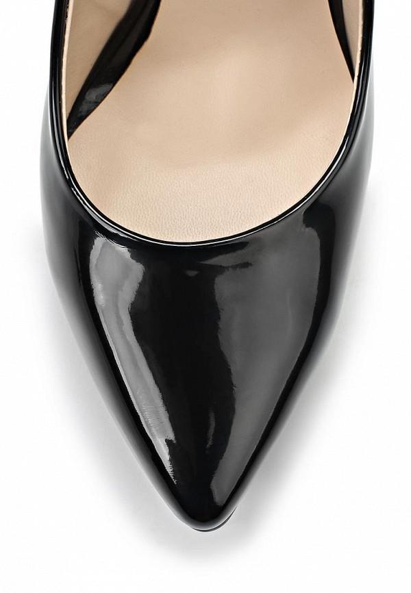 Туфли на каблуке Burlesque HRMH-D11: изображение 2