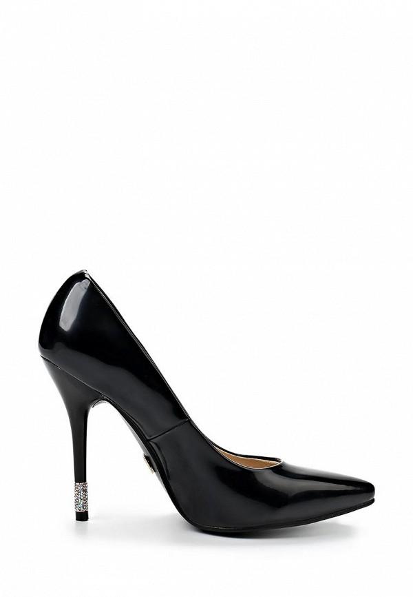 Туфли на каблуке Burlesque HRMH-D11: изображение 4