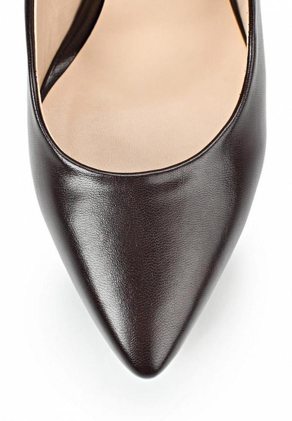 Туфли на шпильке Burlesque MHMR-1: изображение 2