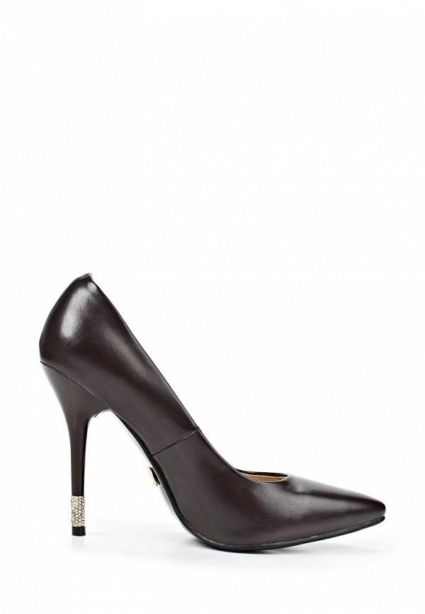 Туфли на шпильке Burlesque MHMR-1: изображение 4