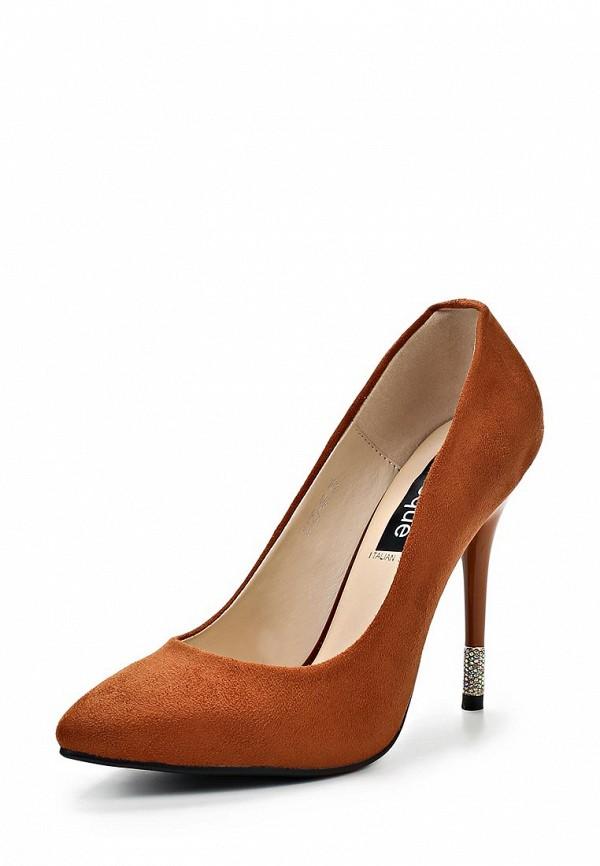 Туфли на каблуке Burlesque MHMR-1: изображение 1