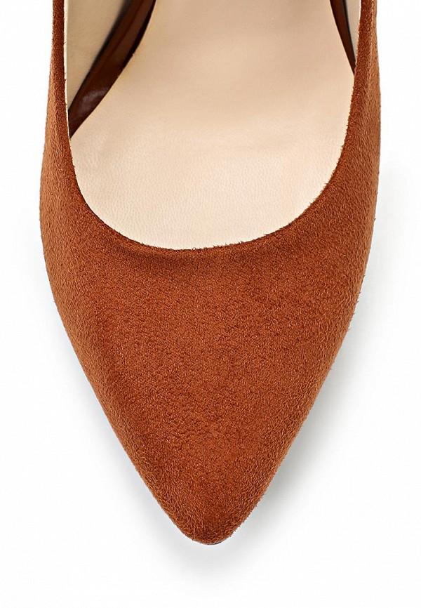 Туфли на каблуке Burlesque MHMR-1: изображение 2