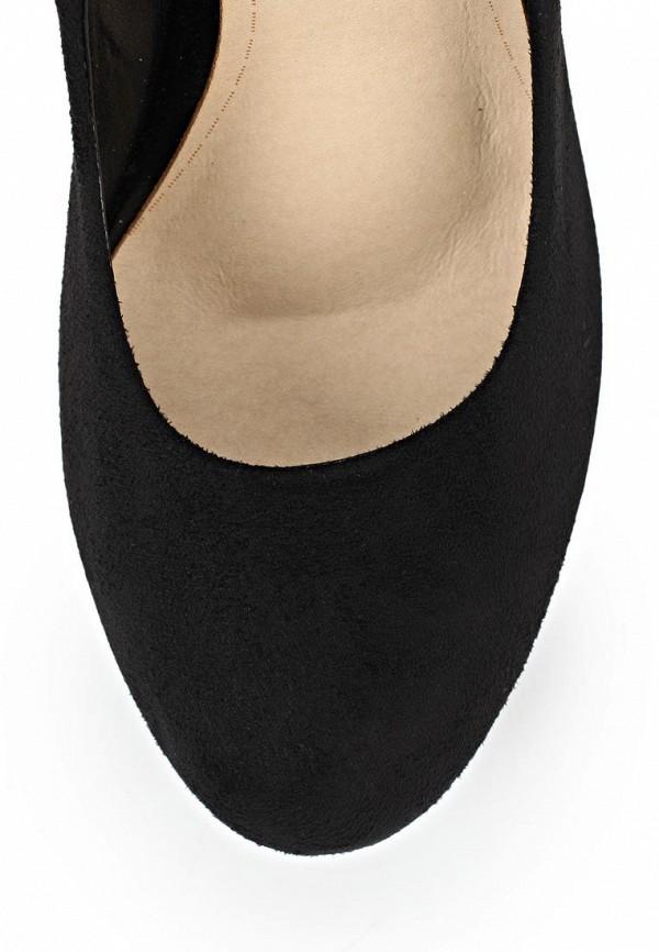 Туфли на шпильке Burlesque BC-H12: изображение 2