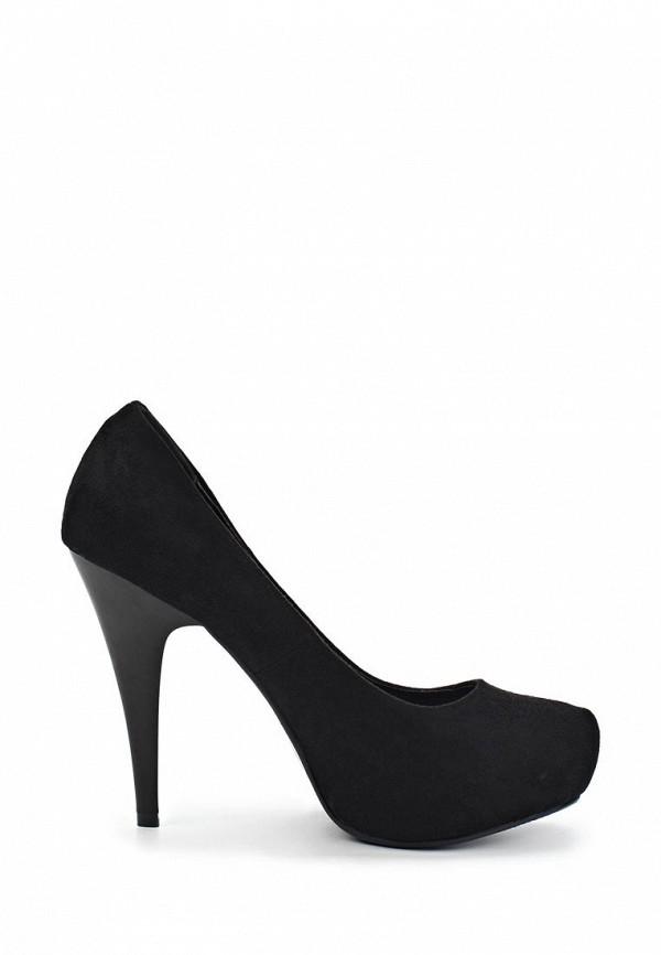 Туфли на каблуке Burlesque HB12-40: изображение 3