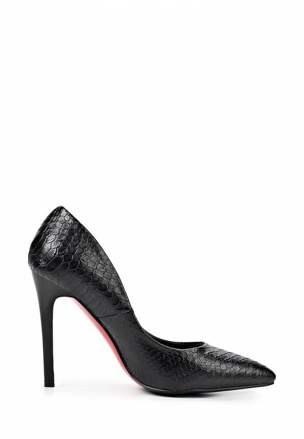 Туфли на шпильке Burlesque HR12-1: изображение 4