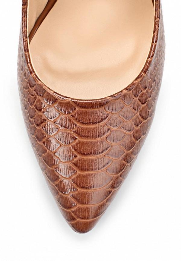 Туфли на шпильке Burlesque HR12-1: изображение 5
