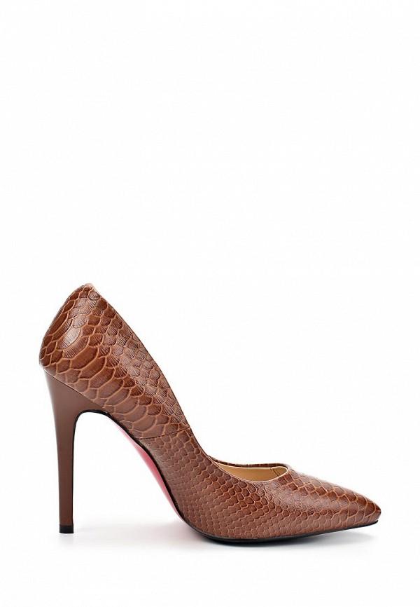 Туфли на шпильке Burlesque HR12-1: изображение 7