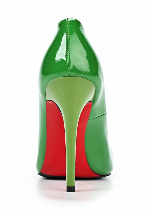 Туфли на шпильке Burlesque HR12-1: изображение 2