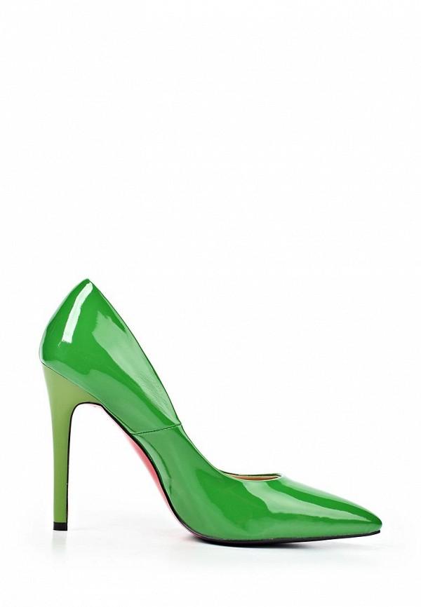 Туфли на шпильке Burlesque HR12-1: изображение 3