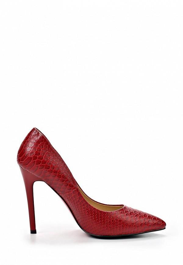 Туфли на каблуке Burlesque HR12-1: изображение 3