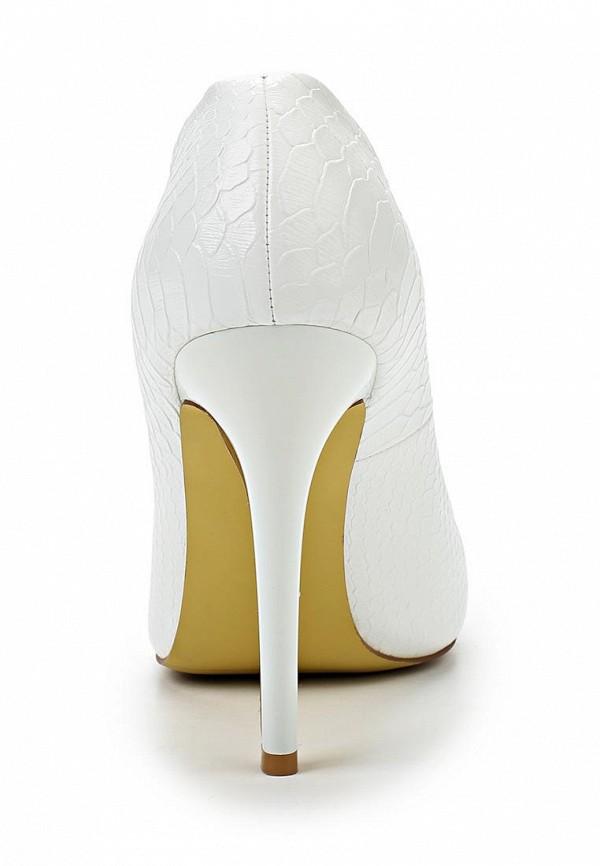 Туфли на каблуке Burlesque HR12-1: изображение 2