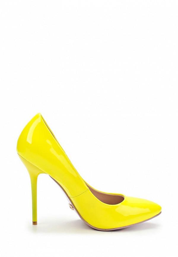 Туфли на каблуке Burlesque HR12-1: изображение 4