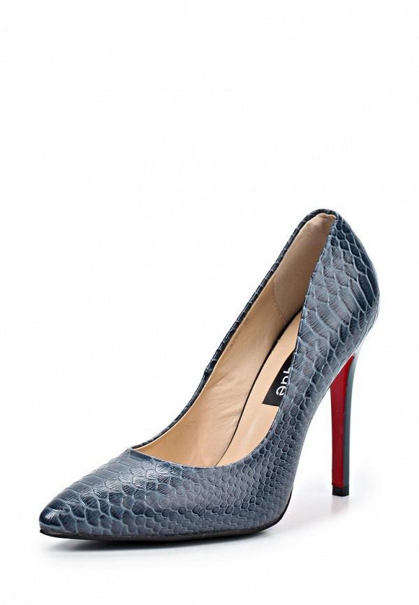 Туфли на каблуке Burlesque NA1201-NK: изображение 1