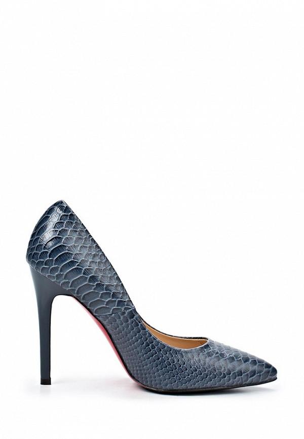 Туфли на каблуке Burlesque NA1201-NK: изображение 3