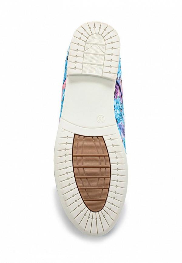 Женские ботинки Burlesque HRC-1512-2: изображение 3