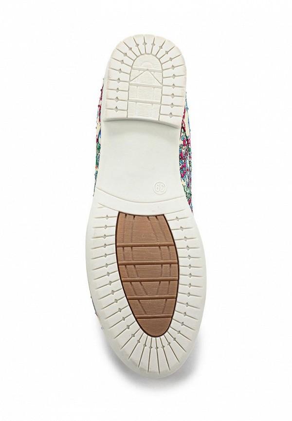 Женские ботинки Burlesque HRC-1512-3: изображение 3