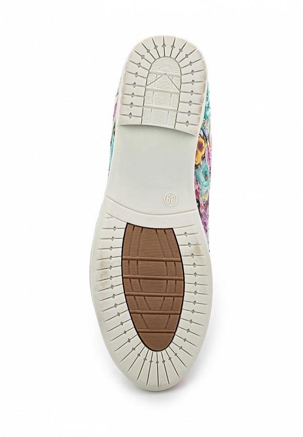 Женские ботинки Burlesque HRC-1512-26: изображение 3