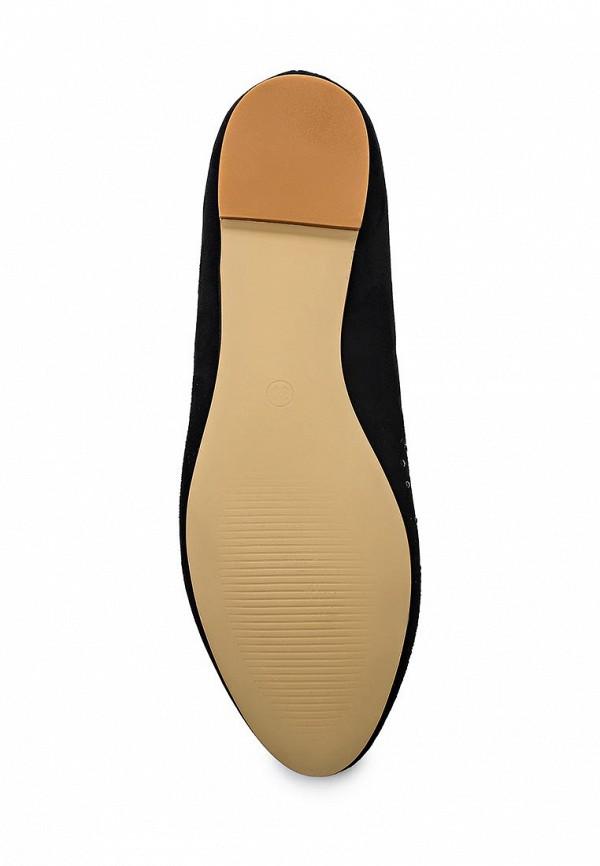 Женские лоферы Burlesque HRC-1512-33: изображение 3