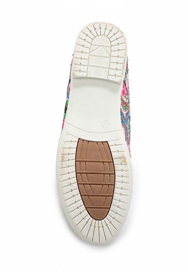 Женские ботинки Burlesque HRC-1512-34: изображение 3