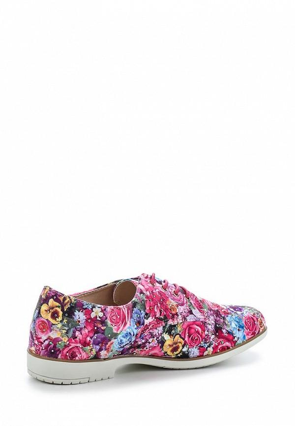 Женские ботинки Burlesque HRC-1512-36: изображение 2