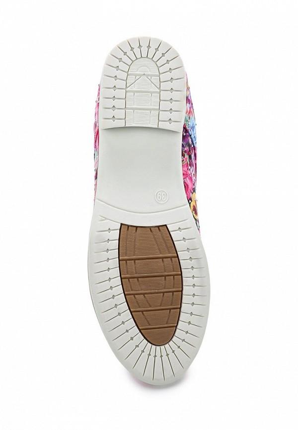 Женские ботинки Burlesque HRC-1512-36: изображение 3