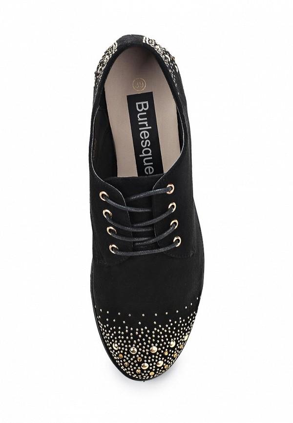 Женские ботинки Burlesque HRC-1512-46: изображение 4