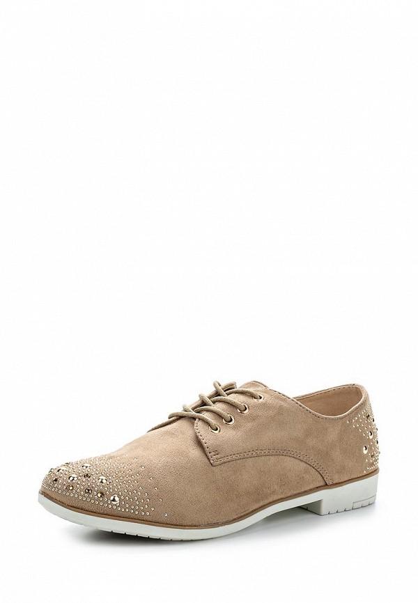 Женские ботинки Burlesque HRC-1512-47: изображение 1
