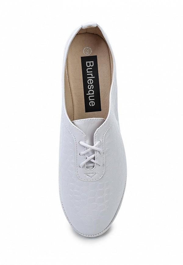 Женские ботинки Burlesque BI123-1: изображение 4