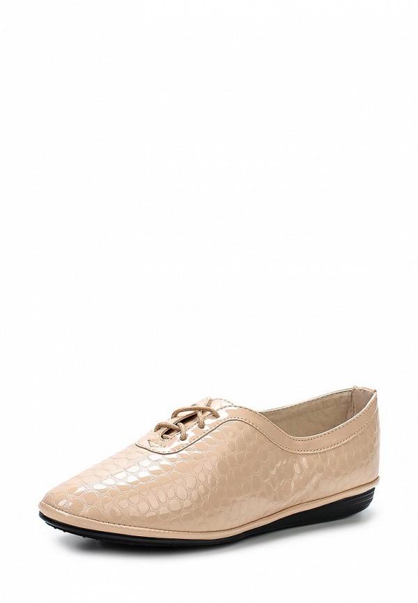 Женские ботинки Burlesque BH319-5A: изображение 1