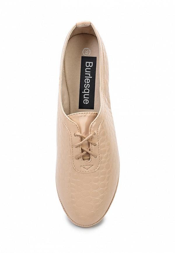Женские ботинки Burlesque BH319-5A: изображение 4