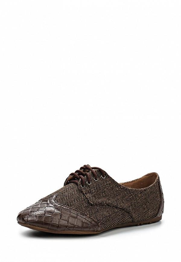Женские ботинки Burlesque QQ21-E01: изображение 1
