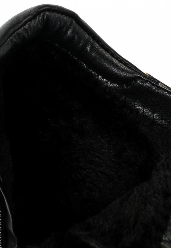 Женские кеды Burlesque 159W3409: изображение 5
