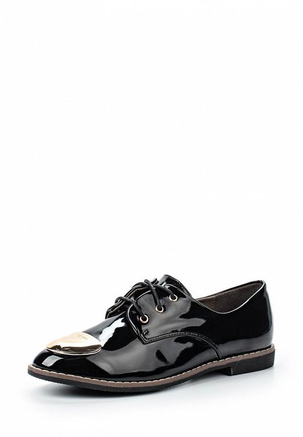 Женские ботинки Burlesque HRC-15134-02: изображение 1