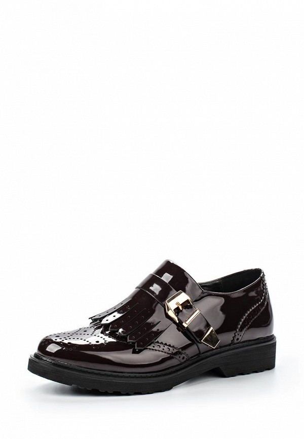 Женские ботинки Burlesque HRC-15134-03