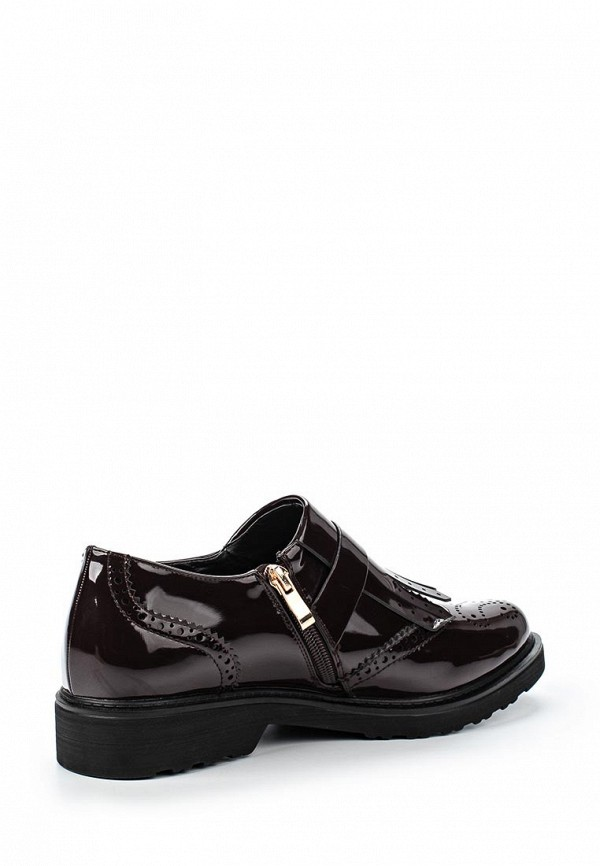 Женские ботинки Burlesque HRC-15134-03: изображение 2