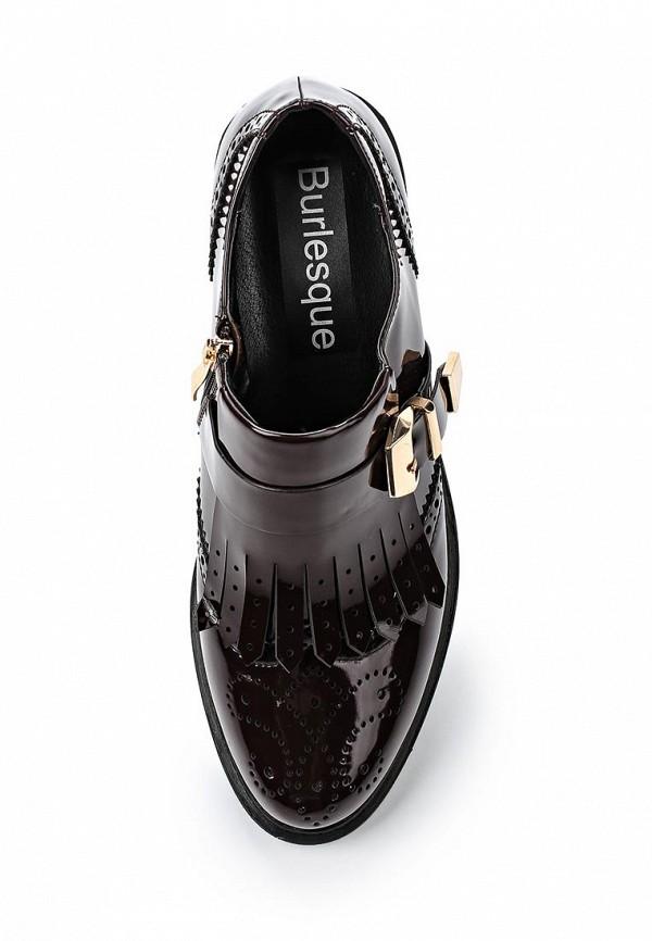 Женские ботинки Burlesque HRC-15134-03: изображение 4