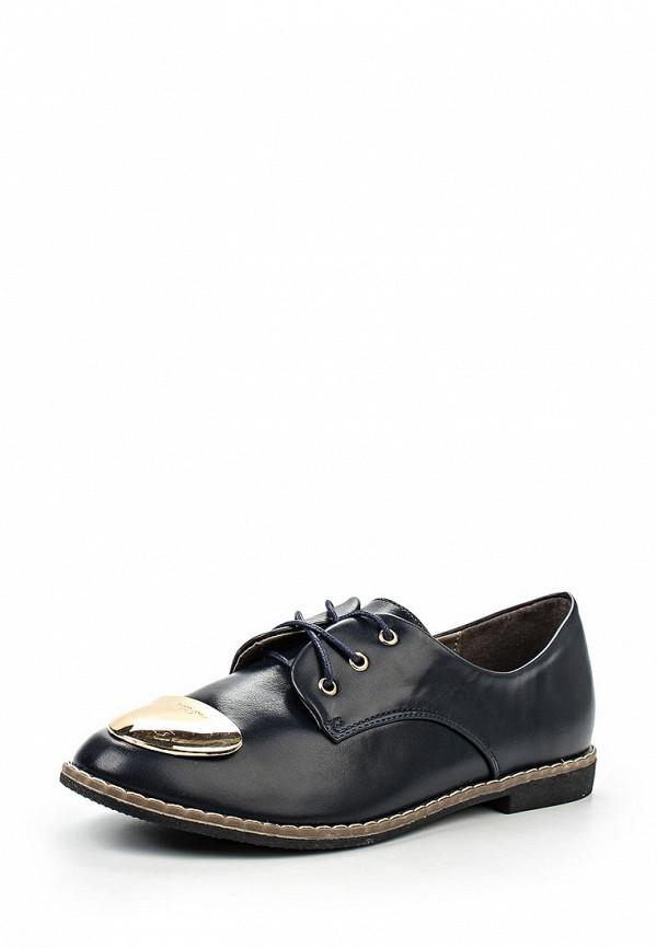 Женские ботинки Burlesque HRC-15134-05: изображение 1