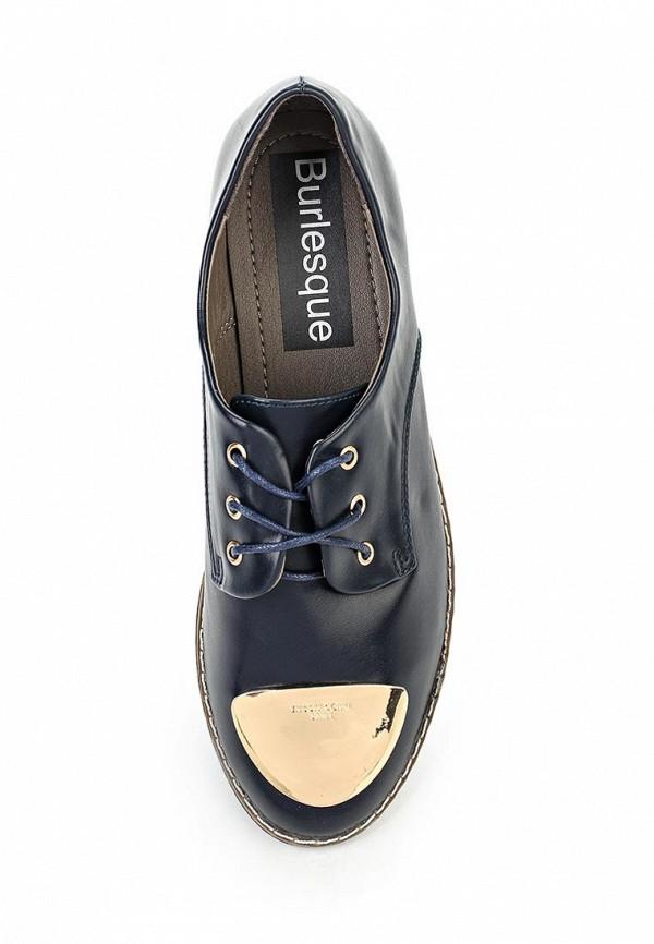 Женские ботинки Burlesque HRC-15134-05: изображение 4
