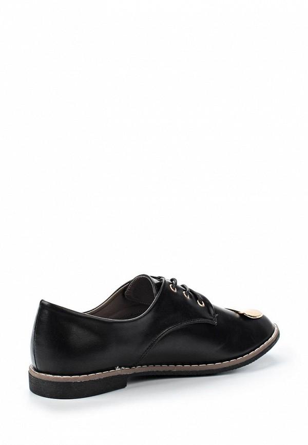 Женские ботинки Burlesque HRC-15134-13: изображение 2
