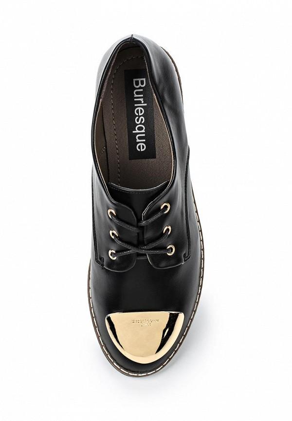 Женские ботинки Burlesque HRC-15134-13: изображение 4