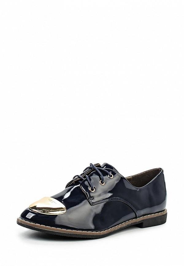 Женские ботинки Burlesque HRC-15134-15: изображение 1